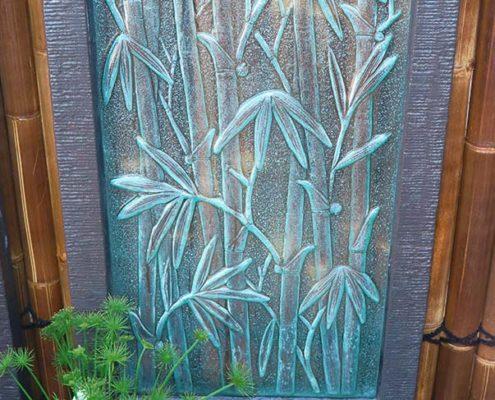 Bamboo-Big-Leaf-Glass-Wall-Fountain-Shop