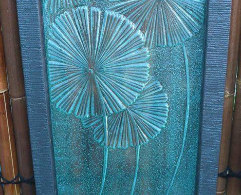 Palm-Leaf-Glass-Wall-Fountain-Shop